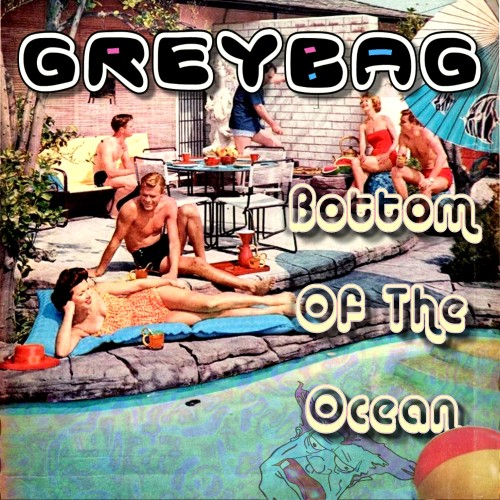 bottom of the ocean single cover